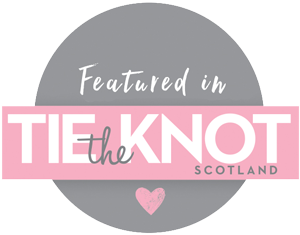Featured in Tie The Knot